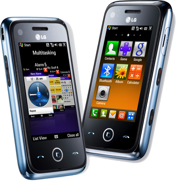 Latest Model Mobile Phone Images