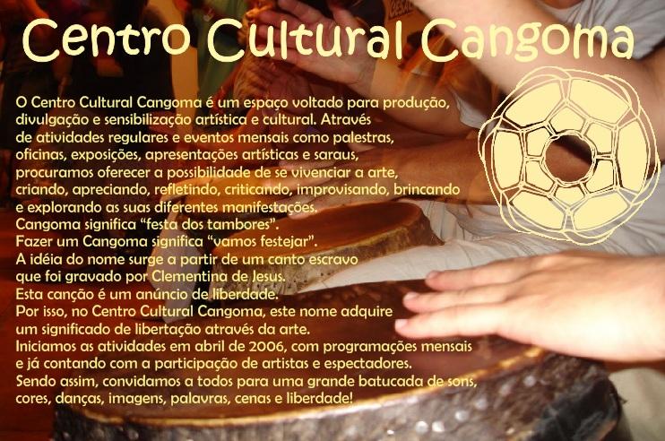 Centro Cultural Cangoma