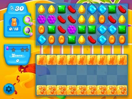 Candy Crush Soda 254