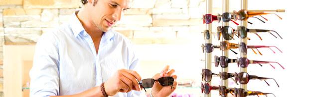 Choosing Sunglasses