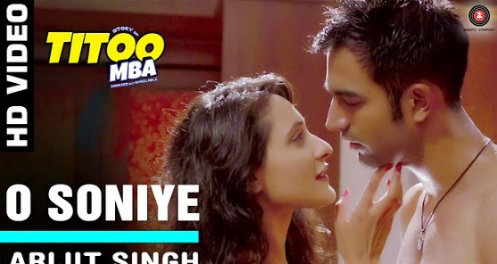 O Soniye (Titoo MBA) HD Mp4 Video Song Download