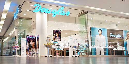 perfumerias douglas tienda fisica