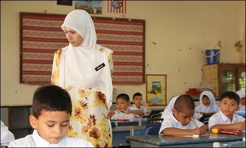 Cara menjadi guru Cara menjadi cikgu