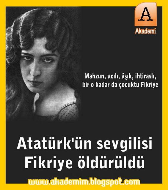 Sabetayist Mustafa Kemal Atatürk Gerçekleri Akademi Dergisi