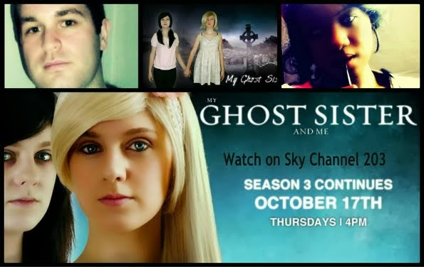My Ghost Sister And Me Season 3 Coming Soon