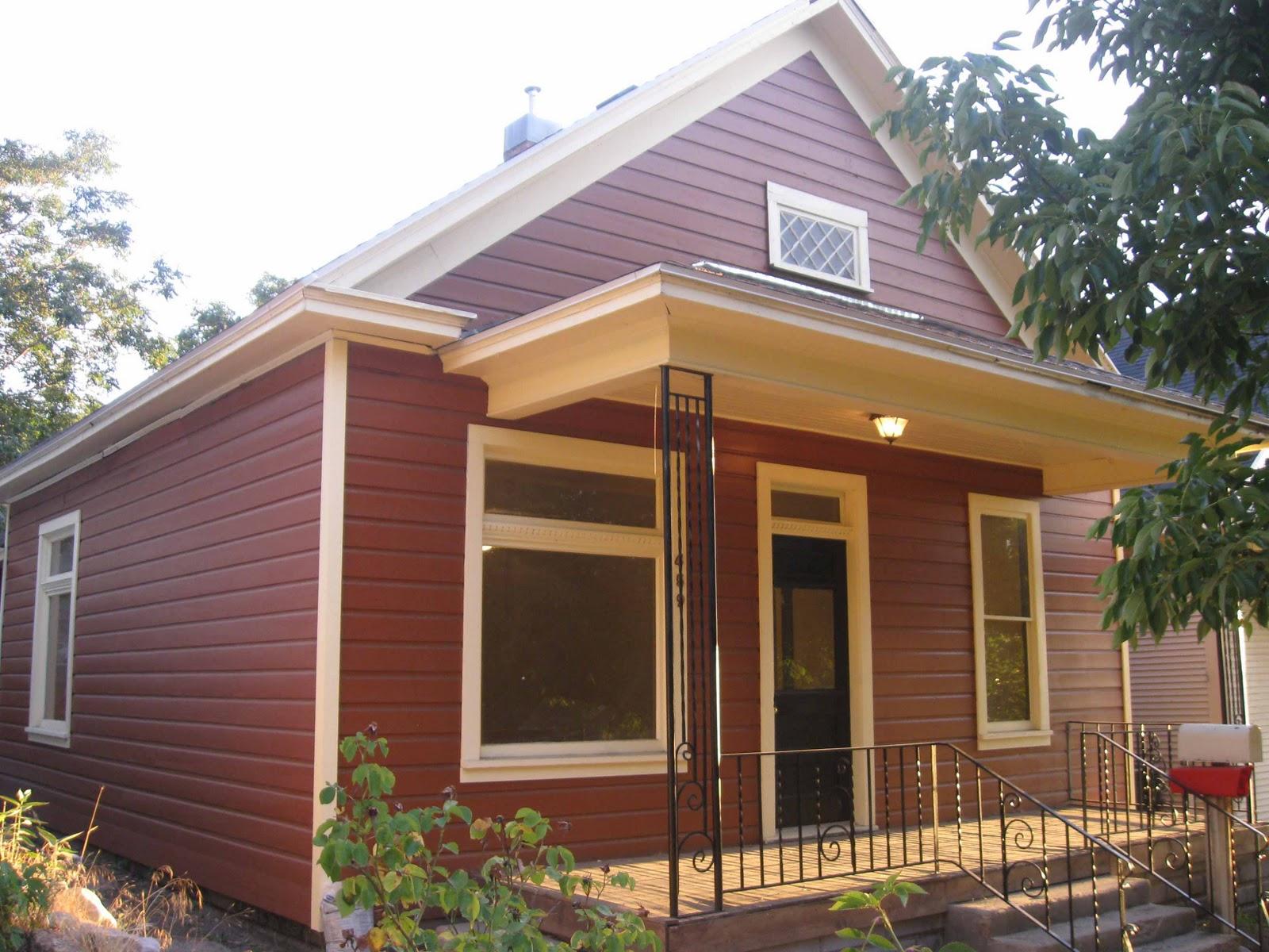Ogden Insights For Sale Restored Victorian Cottage