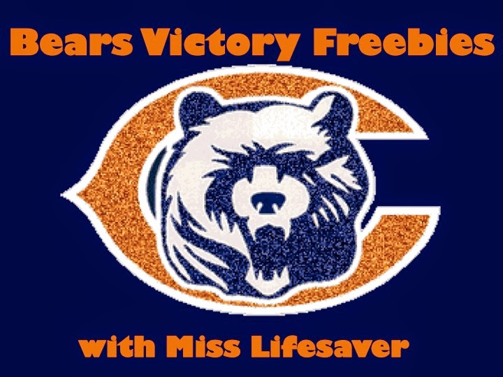 Click here for Bears Victory Freebie!