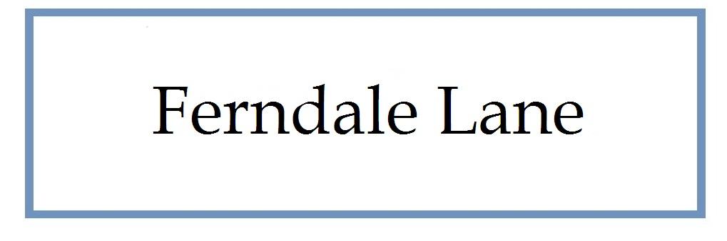 Ferndale Lane