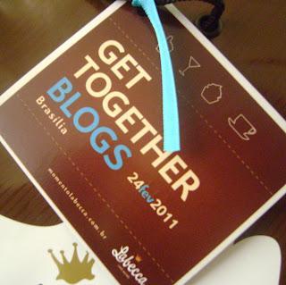 11 Get Together...!