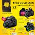 عروض واسعار كاميرات نيكون من جرير 2013