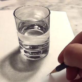 manfaat air putih, air putih untuk buka puasa