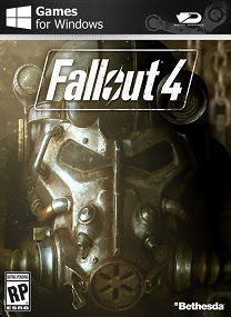 Fallout 4 Update v1.2-CODEX Terbaru For Pc 2016