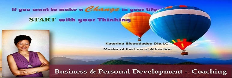 Katerina Life Coach