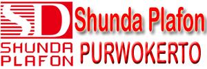 SHUNDA PLAFON PURWOKERTO | 0812-2995-8565