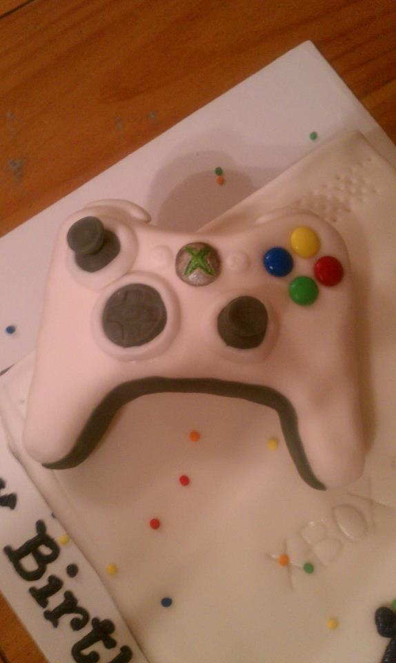 A  Year Old Is Making Play Cakes