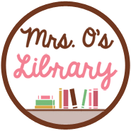 Mrs. O's Library