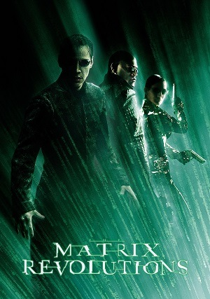 Matrix Revolutions Imax Open Matte Filmes Torrent Download capa