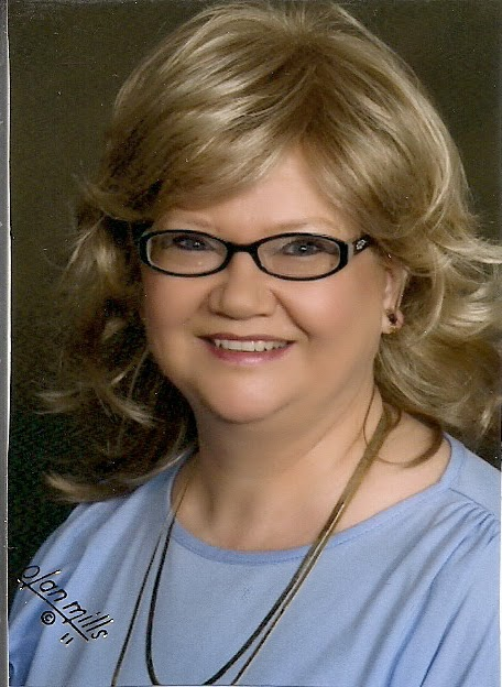 JoAnne Myers - author