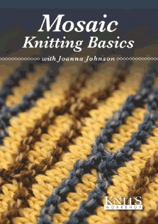 Mosaic Knitting Basics