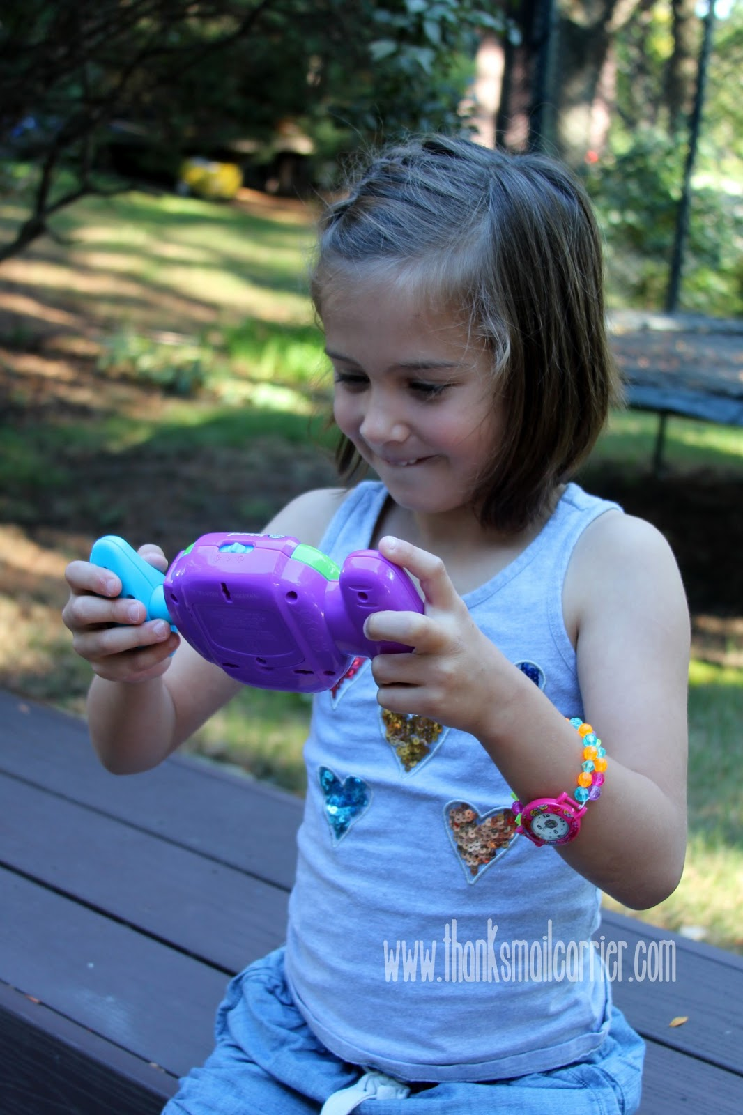 LeapFrog Word Whammer review