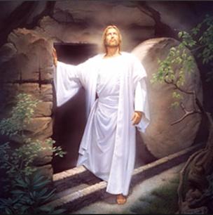 El Señor resucitó ¡¡¡Aleluya!!!