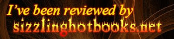 Sizzling Hot Book Reviews - Haunting Siren