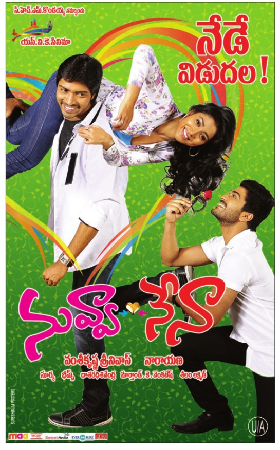 Telugu Edy Movies