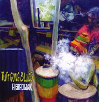 Pierpoljak - Tuff Gong Blues