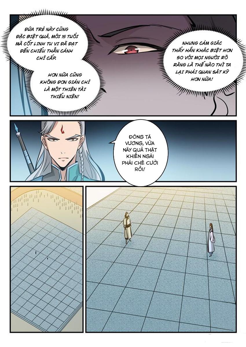 Bách Luyện Thành Thần Chapter 171 - Hamtruyen.vn