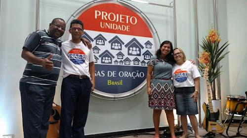 Casa de Oração, Projeto Unidade - Encontro de Lideranças em Alegre