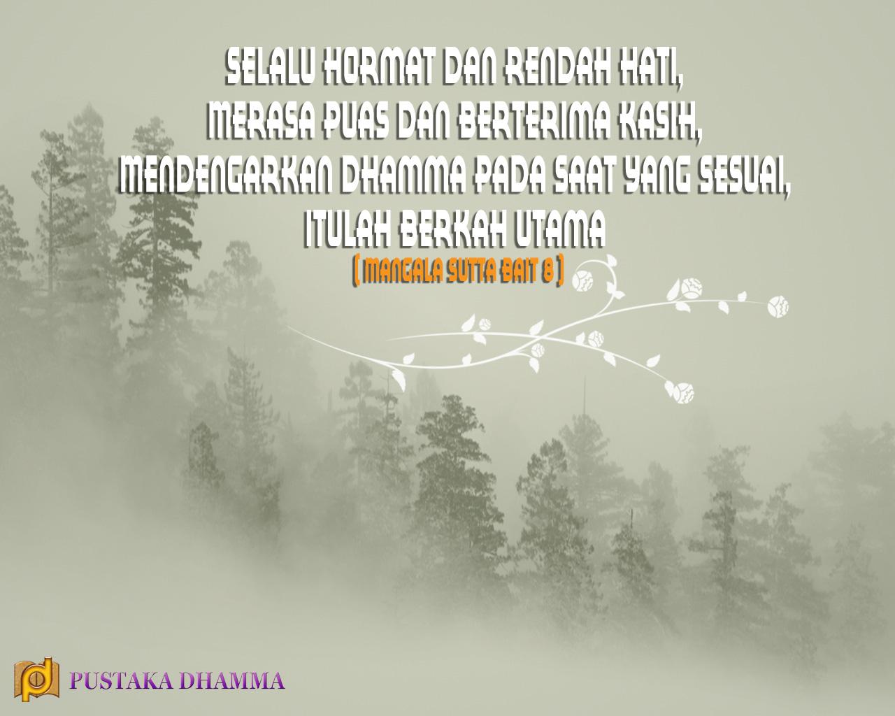 PUSTAKA DHAMMA Sabda Sang Buddha 1
