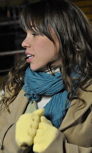 Anna Caldeira