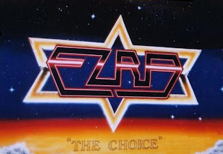 Ezra - The Choice