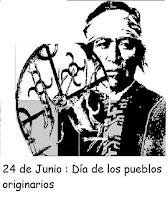 dia de los pueblos originarios