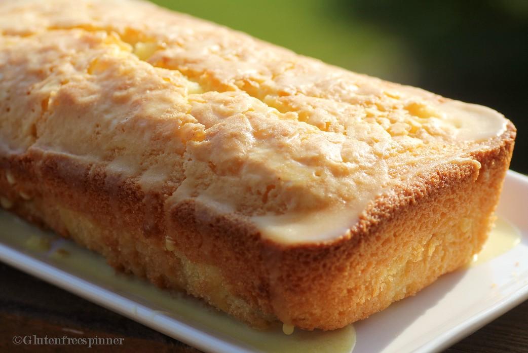 Shirley's Pound Cake