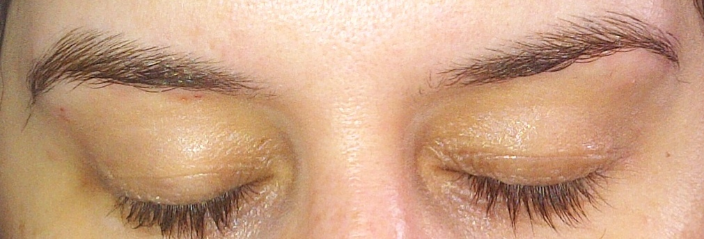 Beautyswot Eyebrow Threading At Shavata Brow Studio Review