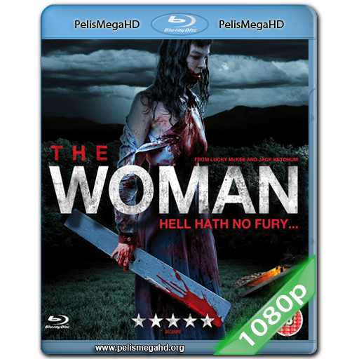 THE WOMAN: LA MUJER (2011) FULL 1080P HD MKV ESPAÑOL ESPAÑA E INGLÉS