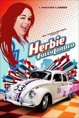 Herbie A Toda Marcha – DVDRIP LATINO