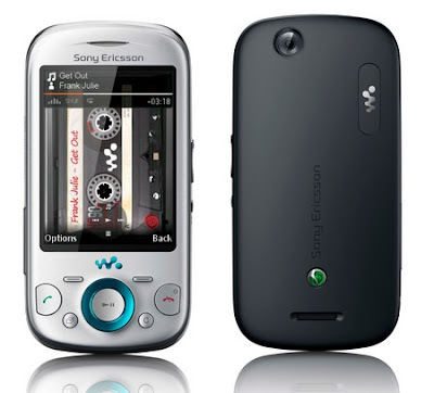 download all firmware sony ericsson zylo w20