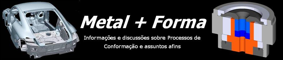 Metal+Forma