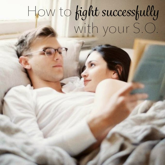how to fight successfully in relationships via miscelenious