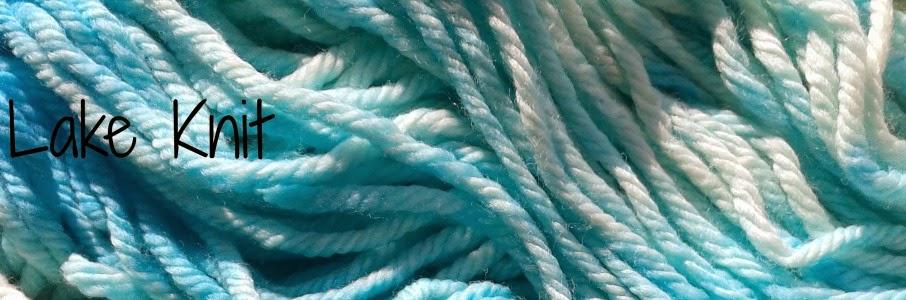 Lake Knit