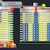 مخطط عمارة سكنية متعدد الطوابق اوتوكاد dwg