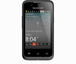 Symphony Xplorer w30 Flash File