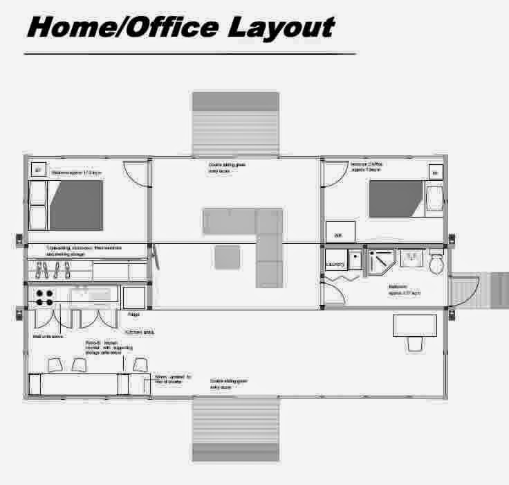 Office design layout joy studio design gallery best design for Free office layout design
