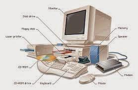 Pengertian Dasar Komputer