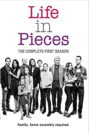 Life in Pieces S01 All Episode [Season 1] Complete Download 480p