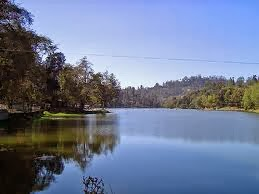 Berijam Lake Kodaikanal India