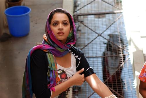 Actress Bhavana Spicy Stills