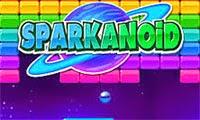 Jugar a Sparkanoid